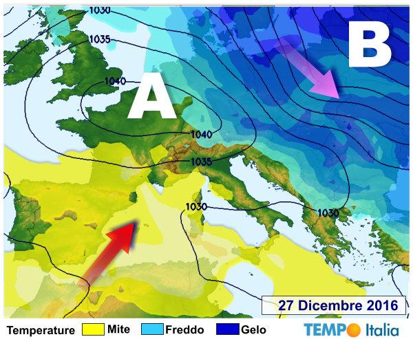 Meteo Roma giovedì tempo stabile con cieli poco nuvolosi