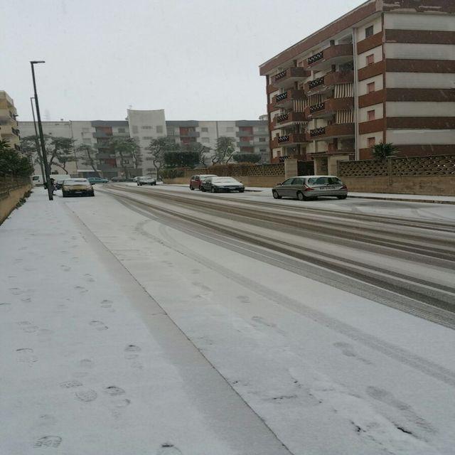 Meteo 10 Gennaio: nuovo peggioramento e nevicate diffuse
