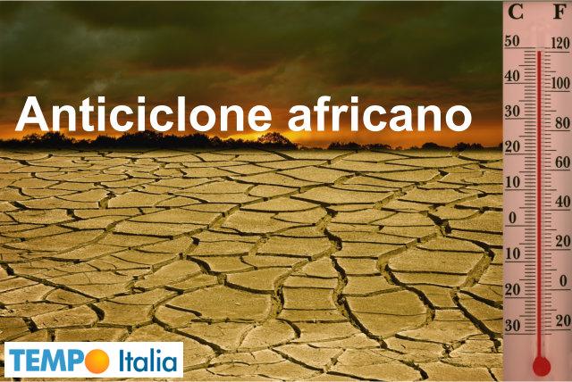 Arriva sulla Puglia l'anticiclone 'Giuda': sarà la settimana più calda dell'estate