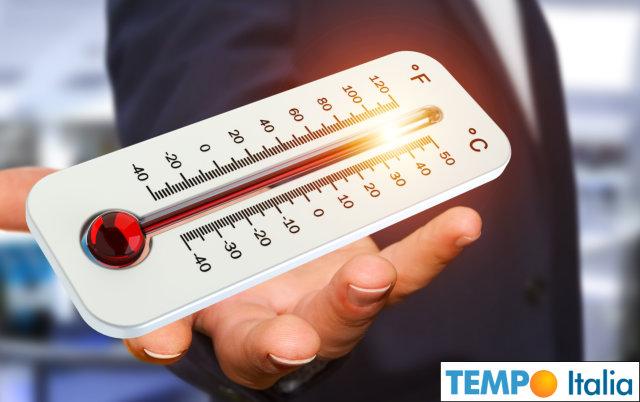 Ancora caldo, attesi picchi di 36 gradi Afa in agguato, ritorna il problema siccità