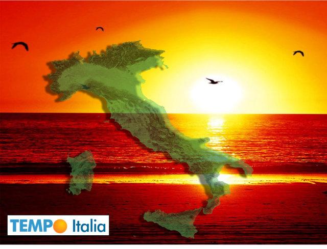 Sulla Campania in arrivo ondata di calore, rischio per 48 ore