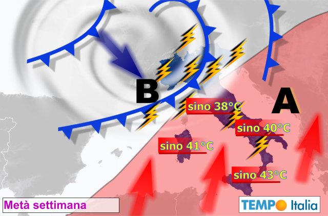 Prosegue l'allerta meteo sulla Liguria, ma a preoccupare sono le mareggiate