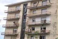 Piemonte, temporale devastante danneggia abitazioni, sfonda vetri auto
