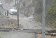 Puglia, temporale su Bari, freddo e nubifragi nel Gargano, 29°C nel Salento. Previsioni meteo