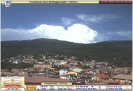 Sardegna, compaiono i cumulonembi con i temporali. Ma ciò è normale?