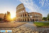 Meteo Roma: qualche temporale giovedì, poi migliorerà. Rischio breve ondata di calore a Ferragosto, poi temporale