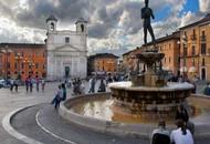 Meteo 15 giorni a L'Aquila: caldo e bel tempo. Picchi termici di oltre 30°C