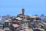 Meteo 15 giorni a Catanzaro: caldo e bel tempo. Picchi termici di oltre 30°C