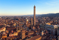 Meteo 15 giorni a Bologna: temporali passeggeri, poi caldo opprimente