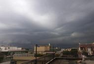 Roma, nubifragio in città, ed è stato il caos