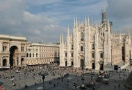 Meteo Milano 15 giorni: variabile, temporali e sole. Poi piogge sparse. Raffreddamento