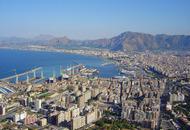 Meteo Palermo 15 giorni: clima mite con varie possibilità di temporale