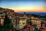 Meteo Perugia 15 giorni: tempo variabile, temporali, pioggia, calo temperatura graduale