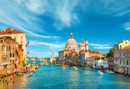 Meteo Venezia 15 giorni: sole e variabile con temporali a tratti. Clima autunnale