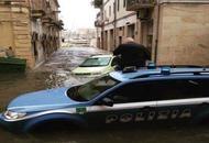 Sicilia: forte nubifragio, l'ennesimo a Siracusa