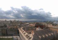 Genova, cessa la tramontana, temperatura in aumento. Piogge nel week-end sul Levante Ligure