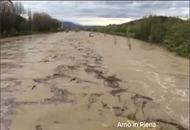 TOSCANA e Firenze: ancora una volta l'Arno fa paura