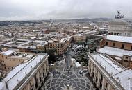 Meteo Roma: condizioni meteo che cambiano. Clima più freddo