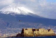 Meteo Napoli: nubi e mite, martedì brusco calo termico