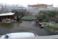 Abruzzo, è arrivata la neve a bassa quota