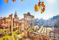 Meteo Roma: sole e poi nubi, piovaschi. Clima che tornerà umido