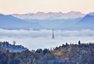 Meteo Torino: tempo invernale, freddo e poi anche nubi e nebbie