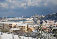 Meteo ANCONA: intenso calo termico Epifania, con bufere di neve