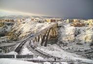 Meteo CATANZARO: freddo eccezionale, con possibile neve