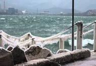 Meteo TRIESTE: arrivano la Bora ed il ghiaccio. Peggiora martedì