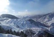 Molise, le tempeste di neve dell'Epifania