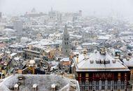 Meteo GENOVA: tendenza a burrasche di gelido vento, e poi possibile neve