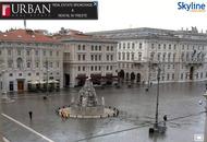 Meteo Trieste, piove con 14°C, ma tra qualche giorno sarà BORA