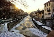 Meteo MILANO, freddo invernale, probabile nevischio domenica