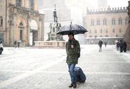 Meteo BOLOGNA: freddo in aumento, neve fin sino alla città
