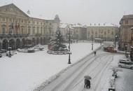 Meteo AOSTA: rovesci di neve, freddo, poi vento e maltempo frequente