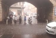 Meteo CATANIA: temporali anche intensi, pioggia, ventoso