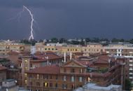Meteo ROMA: mite, ma nel fine settimana possibilità anche di temporali