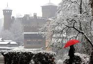 Torino, meteo che cambia: non sa più nevicare. Come mai? E se nevicasse a Marzo?