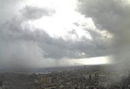 Meteo NAPOLI: mite, ventoso con rovesci di pioggia e qualche temporale