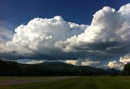 Meteo POTENZA: ventoso, nubi passeggere e piovaschi