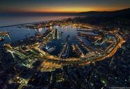 Meteo 7 giorni a GENOVA: clima primaverile