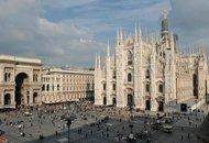 Meteo settimana a MILANO: accumulo di agenti inquinanti per l'assenza di pioggia