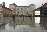 Meteo TORINO: peggioramento, arrivano le piogge