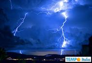 Meteo ROMA: temporali e schiarite