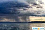 Meteo NAPOLI: il tempo cambia, possibili piovaschi e qualche temporale