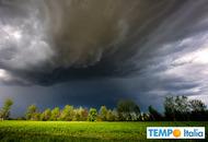 Meteo BOLOGNA: temporali anche intensi, cambiamento del tempo
