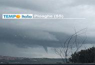 Inizia la Sardegna: trombe d'aria anche in Italia, ecco la stagione del meteo estremo