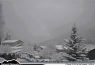 Alpi, neve di Primavera. Dal clima estivo a quello invernale in due giorni