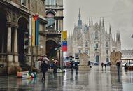 Meteo MILANO: feste clima buono, ma poi freddo e persino brina e forse gelata notturna