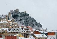 Meteo CAMPOBASSO: feste con tempo variabile, poi freddo con gelate e neve